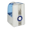 Warm Mist Humidifier (White)